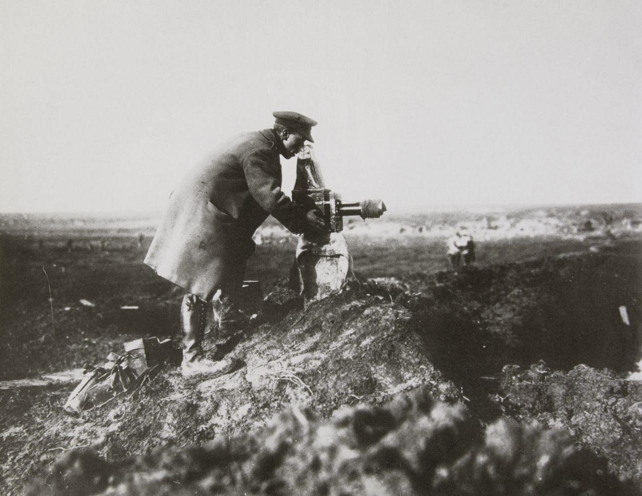 Shooting Range - Fotografie in de vuurlinie?